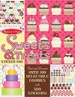 Melissa & Doug: Sweets & Treats Sticker Pad