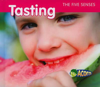 Tasting by Rebecca Rissman image