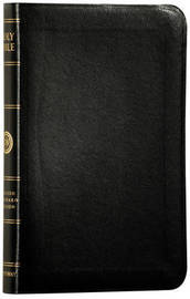 ESV Personal Size Reference Bible image
