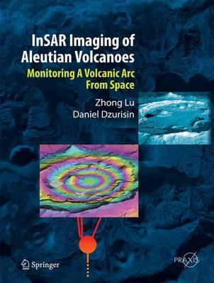InSAR Imaging of Aleutian Volcanoes by Zhongmin Lu image