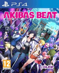Akiba's Beat for PS4