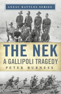 The Nek by Peter Burness