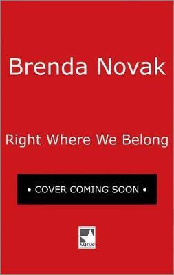 Right Where We Belong by Brenda Novak image