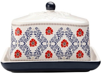 Maxwell & Williams Cottage Kitchen Butter Dish