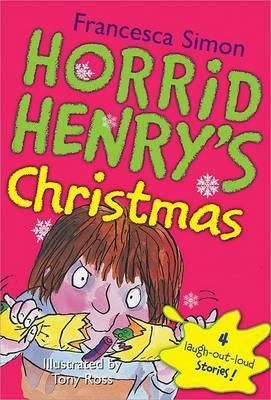 Horrid Henry's Christmas by Francesca Simon