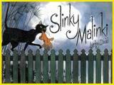Slinky Malinki (BB) by Dame Lynley Dodd