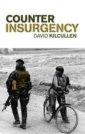 Counterinsurgency by David Kilcullen image