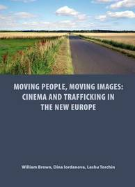 Moving People, Moving Images by William Brown image