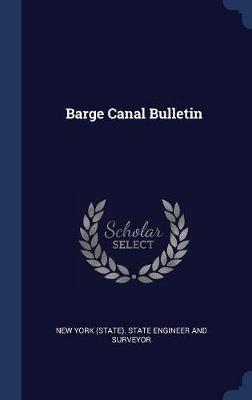 Barge Canal Bulletin