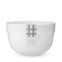 Twine: Pantry - Floral Ceramic Mixing Bowl (5 Quart)