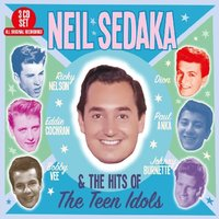 Neil Sedaka & The Hits Of The Teen Idols by Sedakal