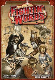 Fightin' Words - Card Game