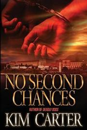 No Second Chances by Kim Carter image