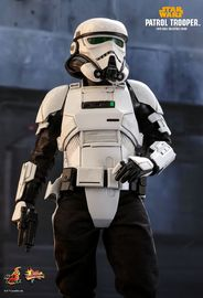 "Star Wars: Patrol Stormtrooper - 12"" Articulated Figure"
