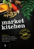 Market Kitchen Global Diaries - India on DVD