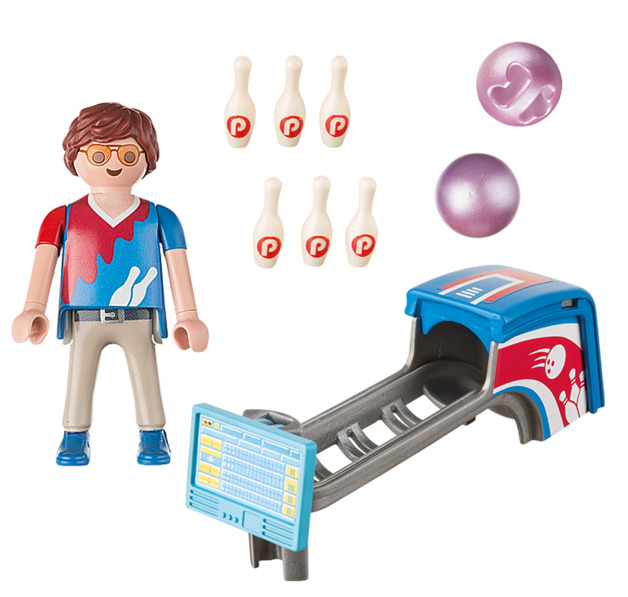 Playmobil: Special Plus - Bowler (9440)