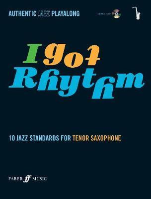 I Got Rhythm (Tenor Saxophone) image