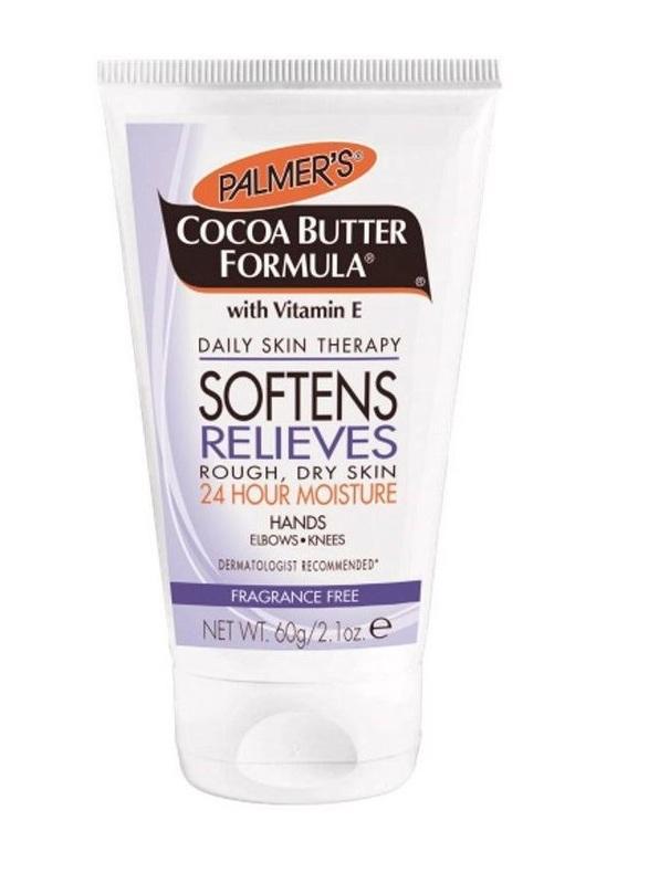 Palmers: Cocoa Butter Cream Tube (60g)
