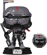 Star Wars: Across The Galaxy - Crosshair (Kamino) - Pop! Vinyl + Collector's Pin!