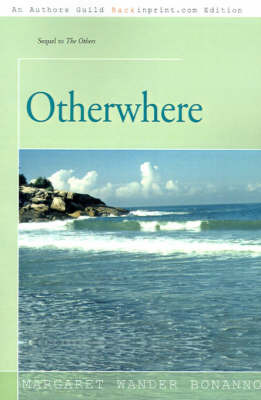 Otherwhere by Margaret Wander Bonanno image