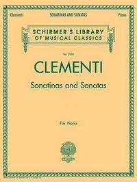 Muzio Clementi image