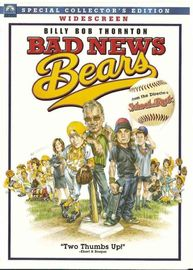 Bad News Bears (2005) - Special Collector's Edition on DVD image
