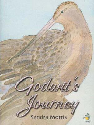 Godwit's Journey by Sandra Morris