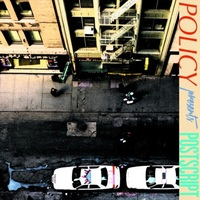 Postscript (LP) by Policy