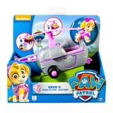 Paw Patrol Basic Vehicle & Pup - Skye's High Flyin' Copter