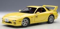 Autoart: 1/18 Mazda RX-7 (FD) Initial D New Movie Version