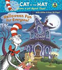 Halloween Fun for Everyone! by Tish Rabe