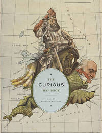 The Curious Map Book by Ashley Baynton-Williams