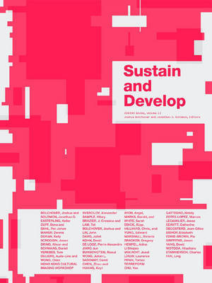 Sustain and Develop: 306090 13