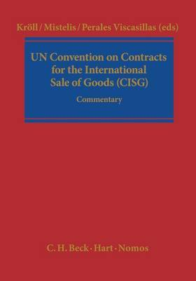 The United Nations Convention on Contracts for the International Sale of Goods image