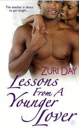 Lessons From A Younger Lover by Zuri Day image