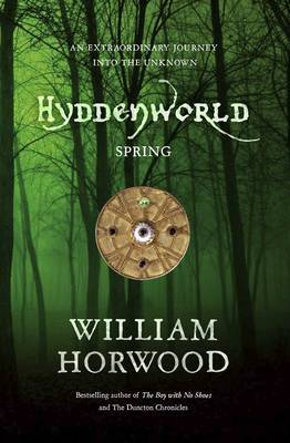 Spring (Hyddenworld #1) by William Horwood image