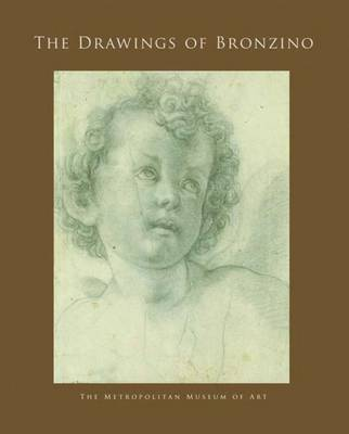 The Drawings of Bronzino by Carmen C. Bambach image