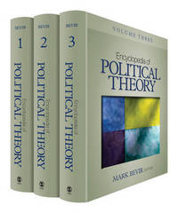 Encyclopedia of Political Theory image