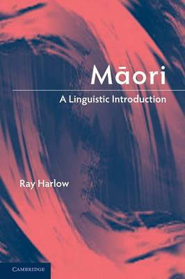 Maori by Ray Harlow