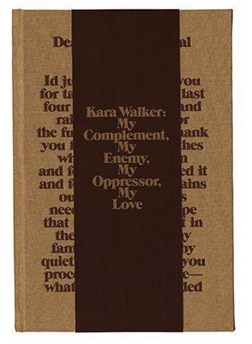 Kara Walker by Thomas McEvilley