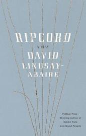 Ripcord (TCG Edition) by David Lindsay-Abaire