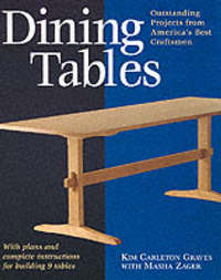 Dining Tables by Kim Carleton Graves image