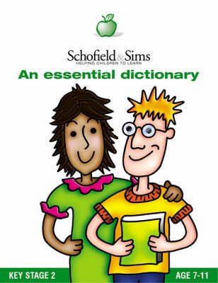 An Essential Dictionary by E.W. Hobson image