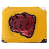 One Punch Man: Fist Bi-Fold Wallet