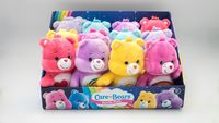Care Bears - Small Beanie Plush Assortment