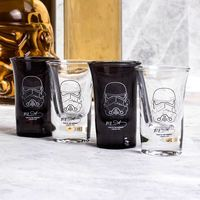 Star Wars: Original Stormtrooper - Shot Glass Set (Set of 4)
