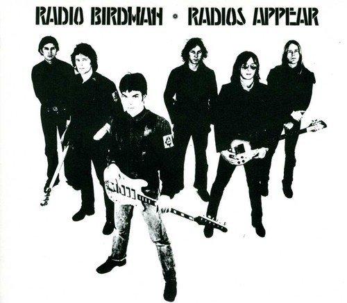 Radios Appear (coloured) by Radio Birdman image