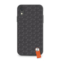 Moshi: Altra for iPhone XR - Black