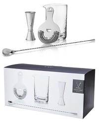 Viski Professional: Mixologist Barware Gift Set