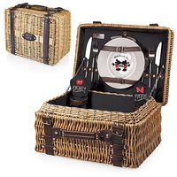 Mickey and Minnie Mouse - Champion Picnic Basket